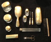 antique vanity set 949-715-0308