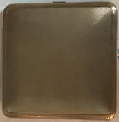 gold cigarette case 949-715-0308