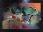 Jack Roberts abstract art 949-715-0308