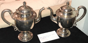 antique teapots 949-715-0308